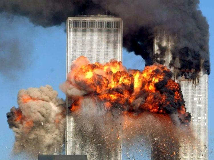 11. september 2001, dan, ko se je spremenila usoda mnogih ljudi v ZDA in številnih delov sveta