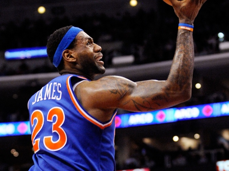 NBA: Golden State v finalu lige NBA ponovno nadigral Cleveland