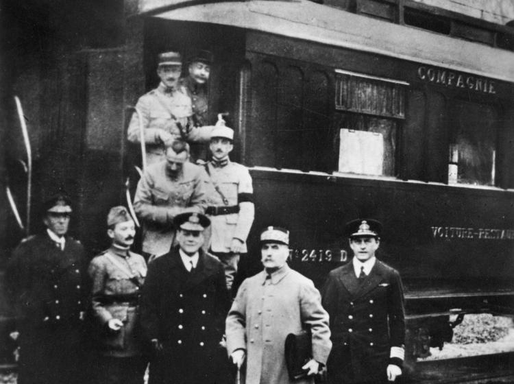 Minilo je sto let od konca prve svetovne vojne