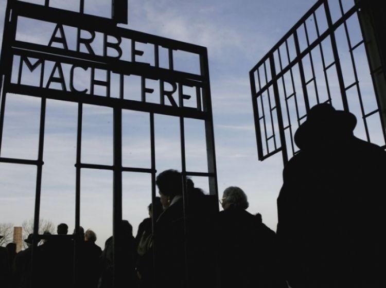 27. januar, mednarodni dan spomina na žrtve holokavsta