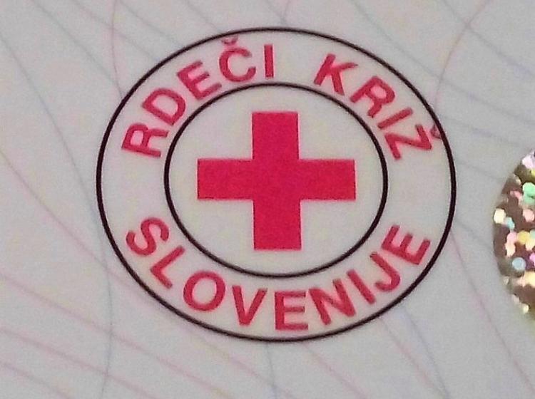 Teden Rdečega križa 2018