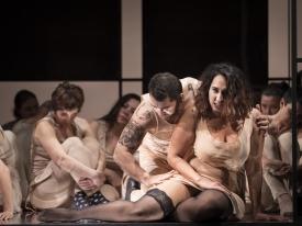 Lady Macbeth Mcenskega okraja v Slovenskem narodnem gledališču Maribor