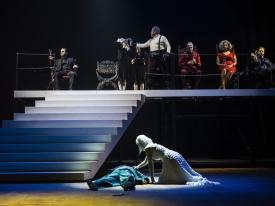 Premiera Opere in Baleta SNG Maribor